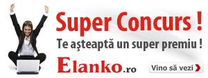 Super Concurs! Click pentru a ajunge pe pagina concursului.