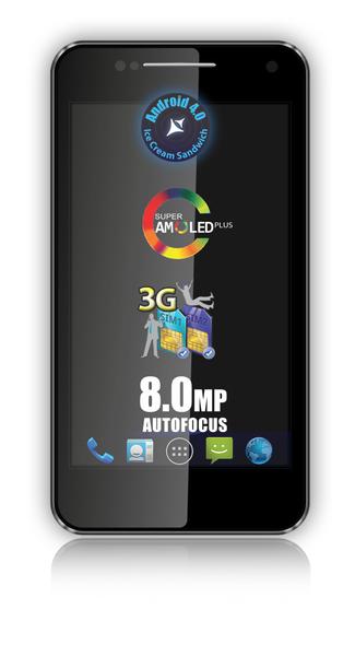 Smartphone AllView P4 AllDro