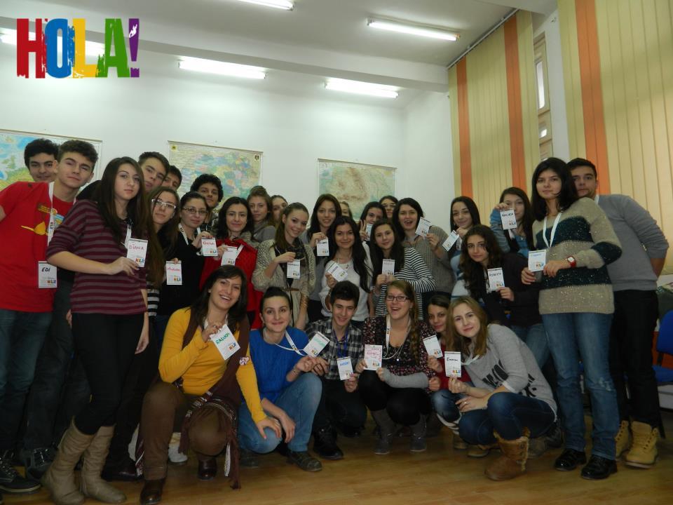 participanti Hola Focsani