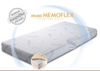 saltea Memoflex