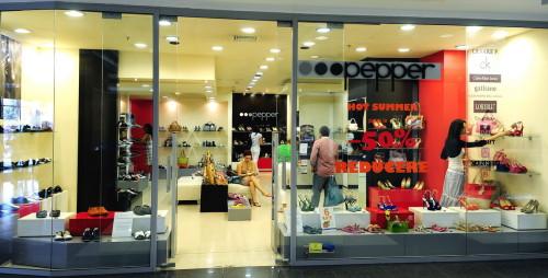 Pepper Bucuresti Mall