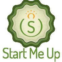 start me up logo