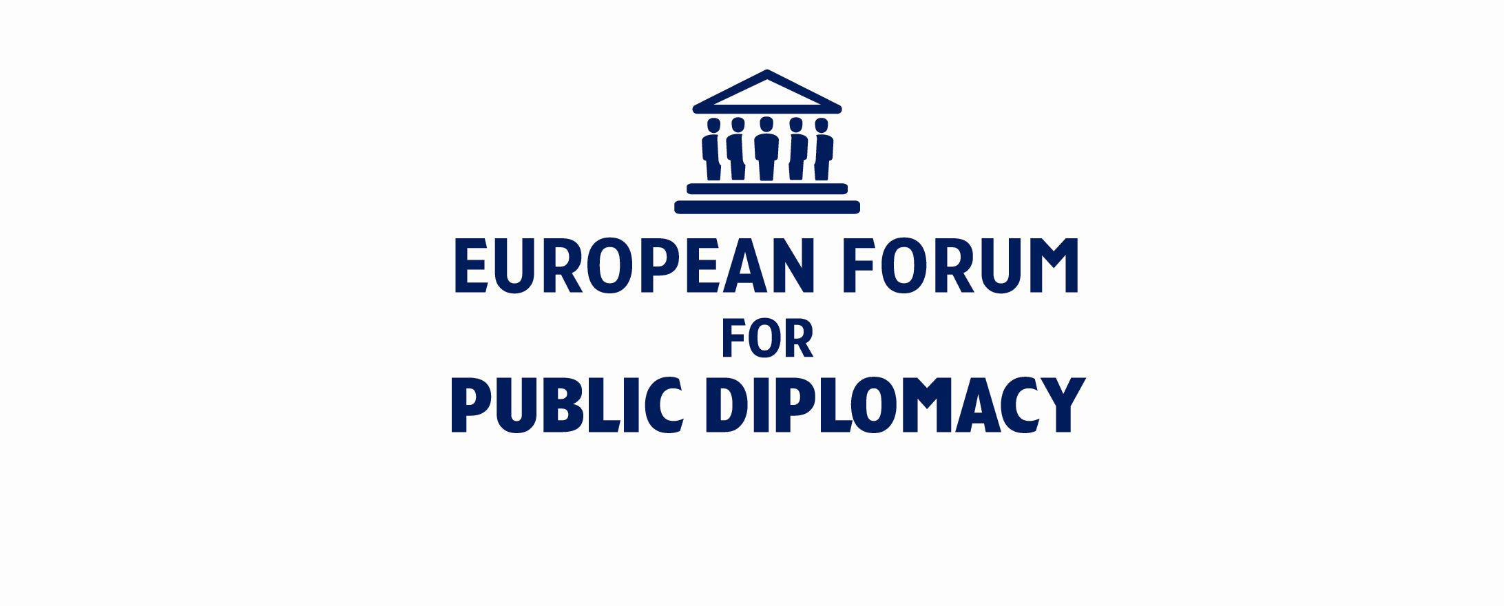 european forum for public diplomacy