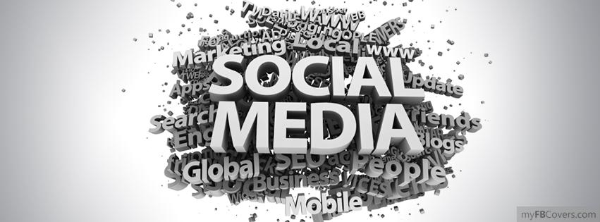 social media internet cover