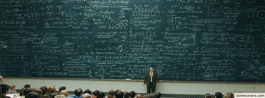 classroom teacher blackboard