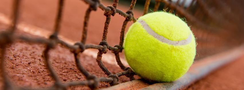 minge de tenis