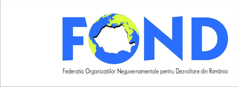 federatia organizatiilor neguvernamentale pentru dezvoltarea
