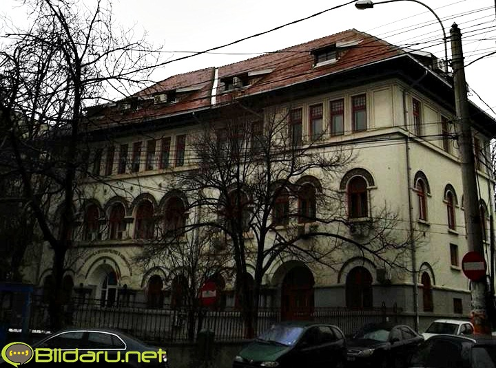 scoala nationala de studii politice si administrative