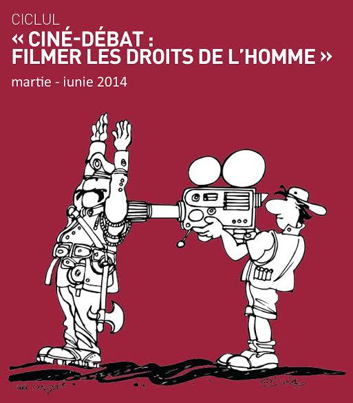 proiectii documentare drepturile omului