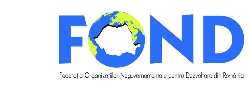 federatia organizatiilor neguvernamentale pentru dezvoltare din romania