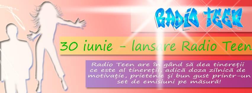 radio teen online
