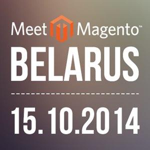 Meet Magento Belarus