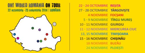 On Tour 2014