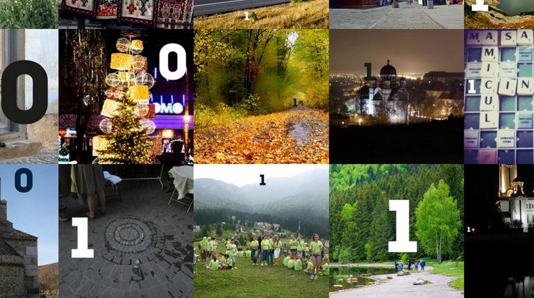 Romania de 10