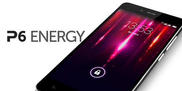 AllView P6 Energy
