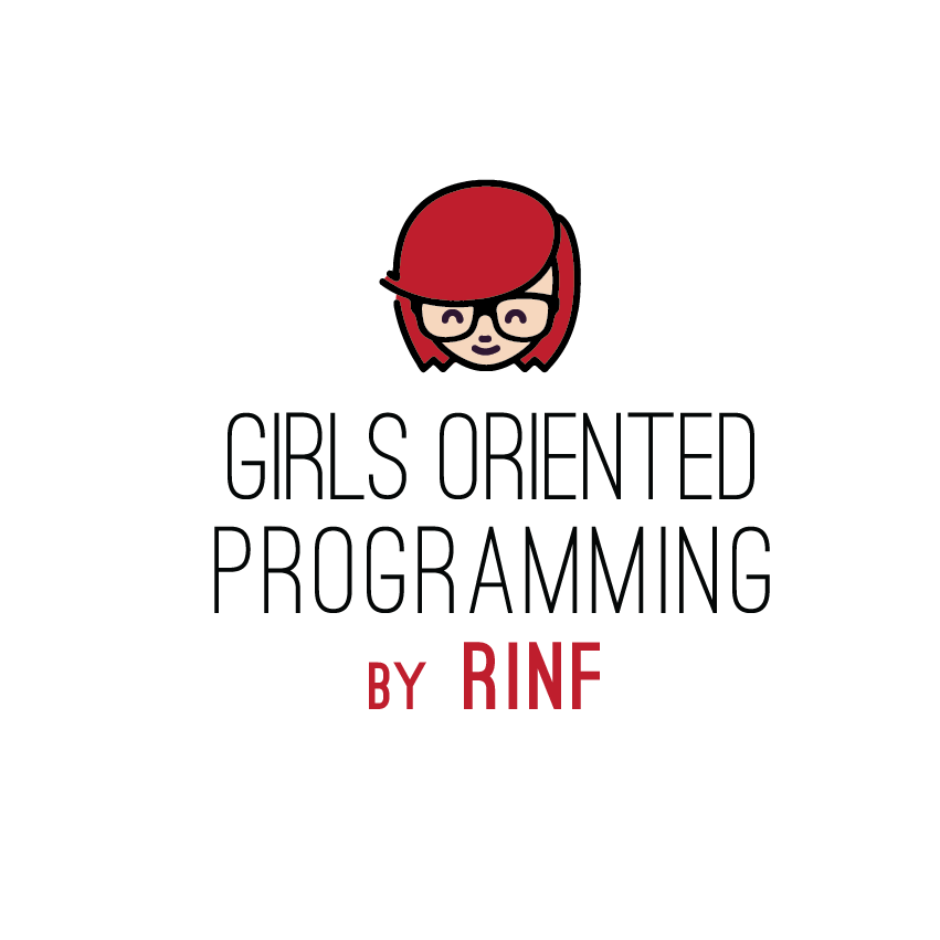 Girls Oriented Programming