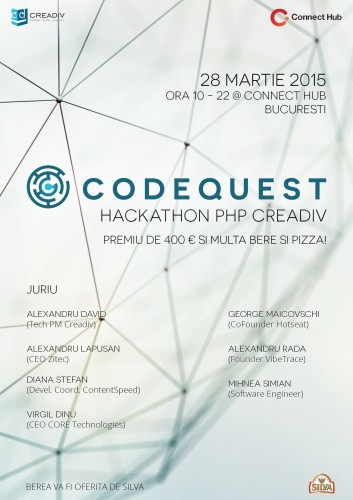 codequest hackaton