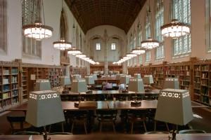 biblioteca sala
