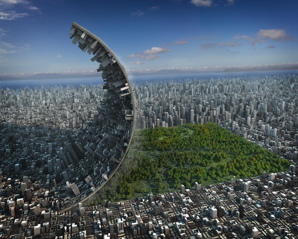 dezvoltare urbana