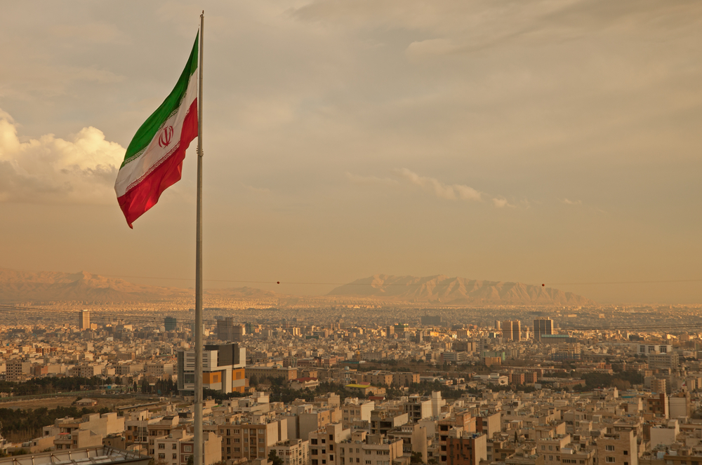 steag iranian