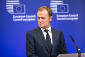 tusk european council