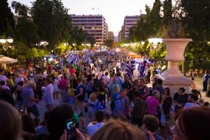 atena grecia oameni