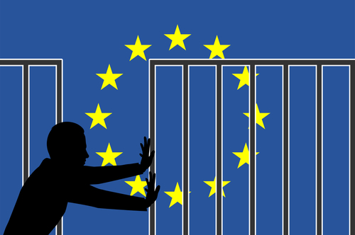 Europe asylum