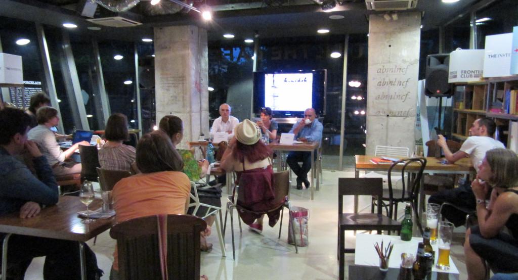 Kinedok film documentar proiectie