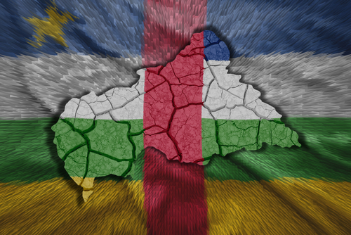 republica centrafricana