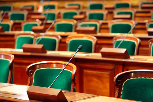 parlament congres