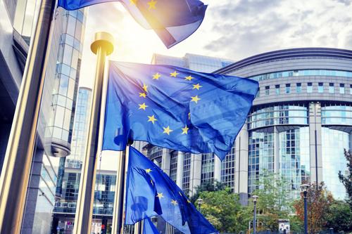 steaguri Uniunea Europeana
