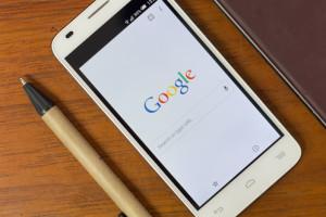 telefon cu google