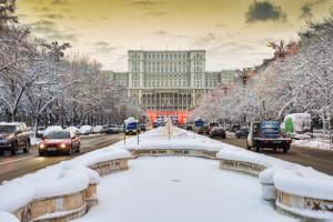 Romania Palatul Parlamentului