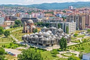 pristina kosovo landscape