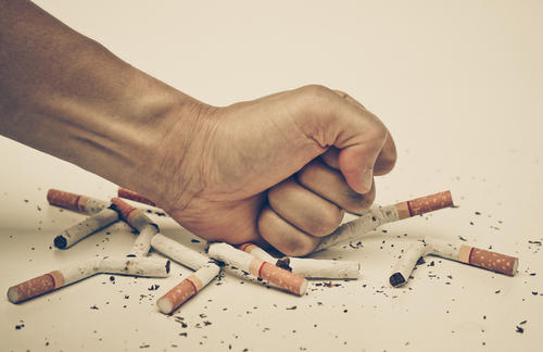 distrugere tigari