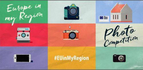 eu in my region