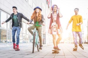 tineri teens