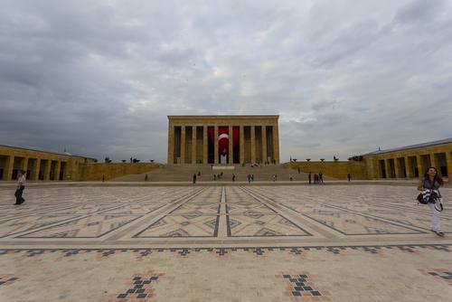 palat prezidental turcia