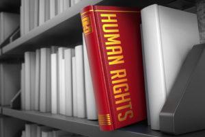drepturile omului carte
