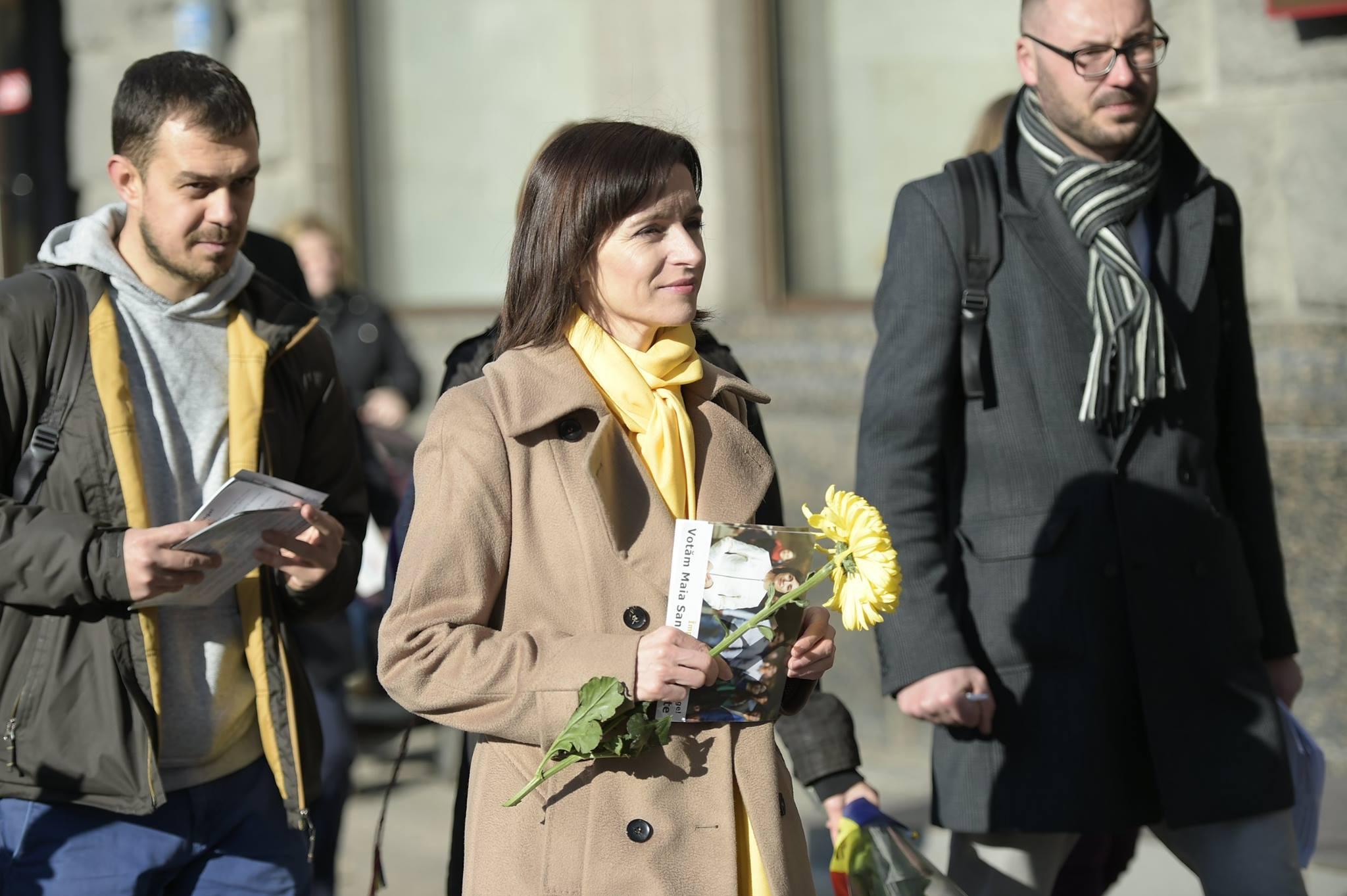 candidat prezidentiale moldova