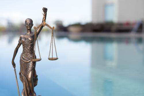justitie simbol