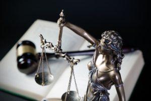 thimis simbol justitie drept