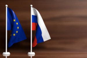 UE Rusia