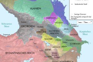 caucaz alania