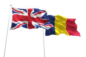 steaguri Marea Britanie Romania