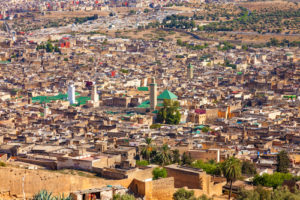 Fez - old Medina
