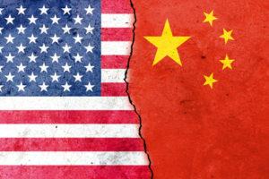 statele unite china