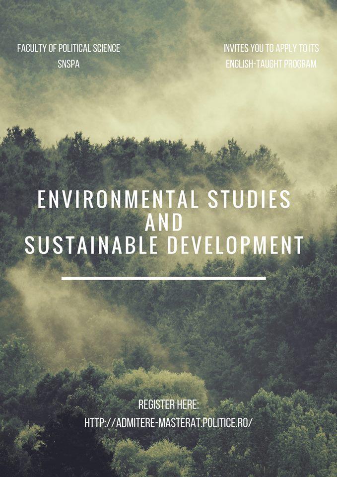 studii de mediu