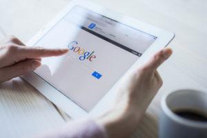 google tableta