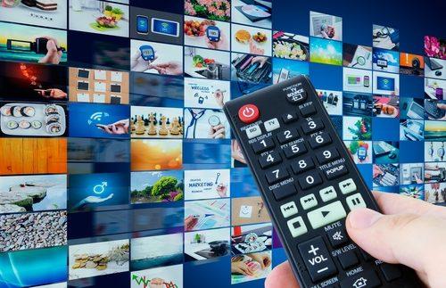 TV broadcaster
